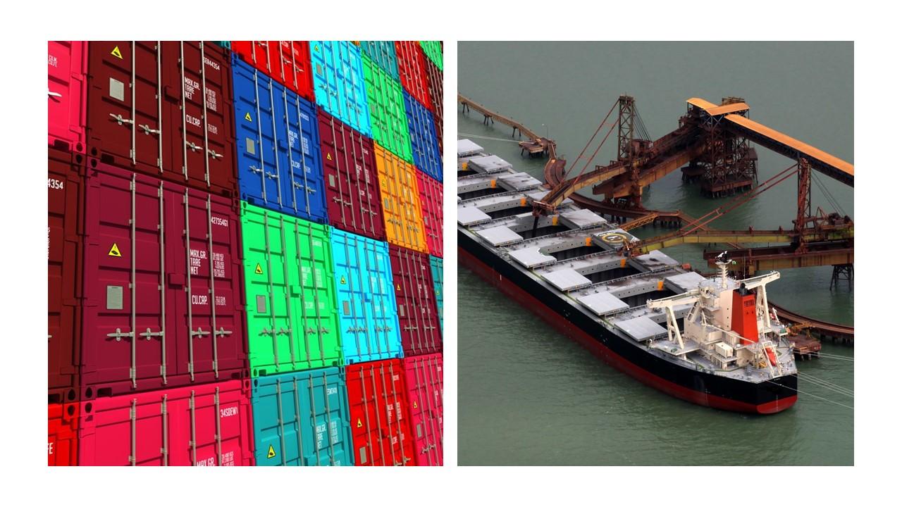 B/L、貿易書類の電子化への取組