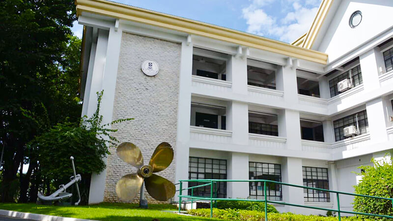 MIS (Magsaysay Institute of Shipping)