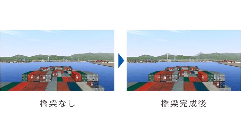 (1)港湾施設の設計段階