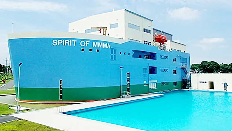 MOL Magsaysay Maritime Academy (MMMA)