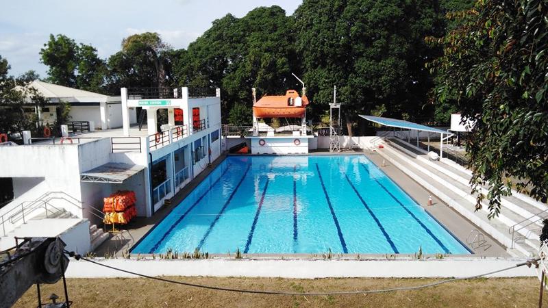 Magsaysy Training Center (MTC)