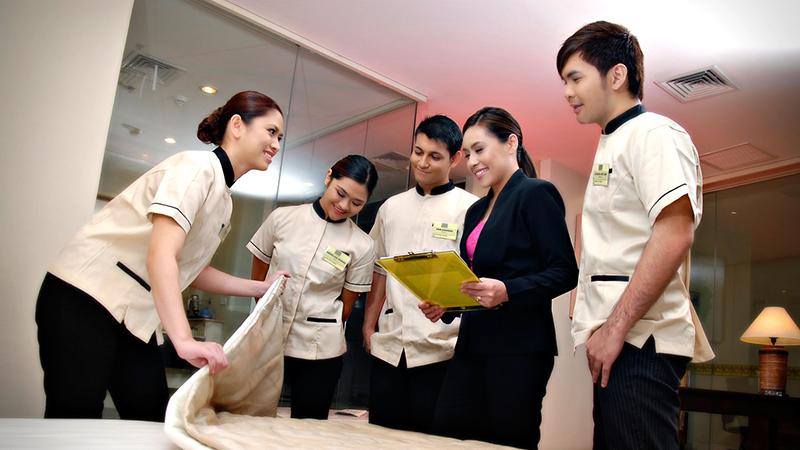 Magsaysay Center for Hospitality and Culinary Arts (MICHA)