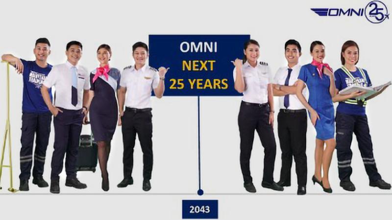 OMNI Airline Training Academy (OMNI)