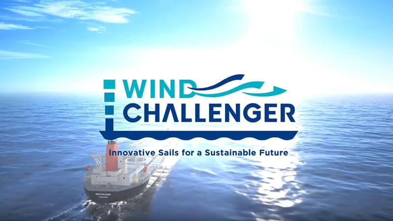 What is Wind Challenger?